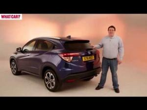 Honda HR-V What Car reader review