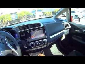 Honda Jazz video review by Edward Tomilloso